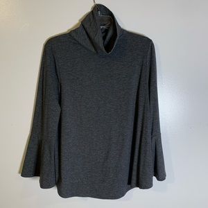 <<>> Anthropologie: cowl sweater <<>>
